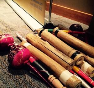 Instruments-