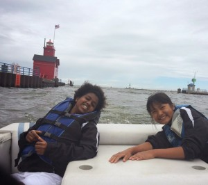 Photo May 26 Boating in Holland