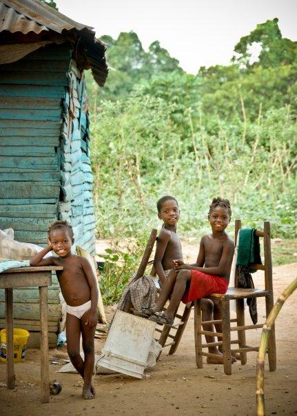 Haiti 9