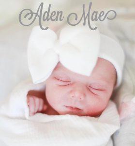 Aden Mae Dillon