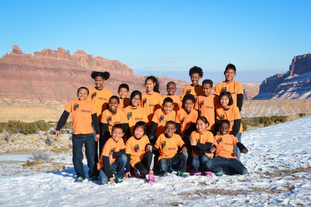 Utah Canyon Vista Picture 011416-2